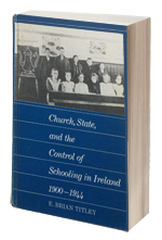 Church, State and the Control of Schooling in Ireland