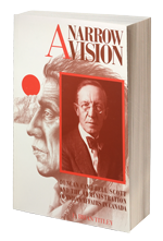 A Narrow Vision Duncan Campbell Scott and the Administration of Indian Affairs in Cananda